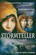 Stormteller by David Thorpe