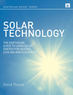 Solar technology book cover