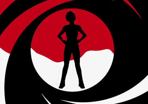 Danuta dring Agent of STAR Logo
